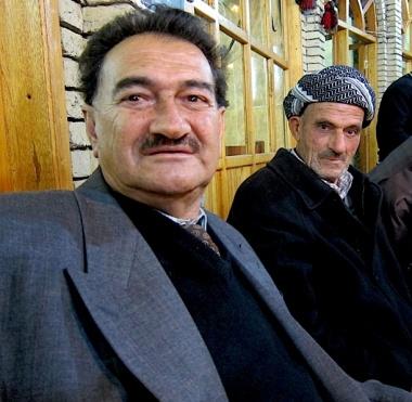 Amigos kurdos