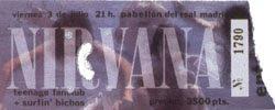 Nirvana+1992-07-03+Madrid+2