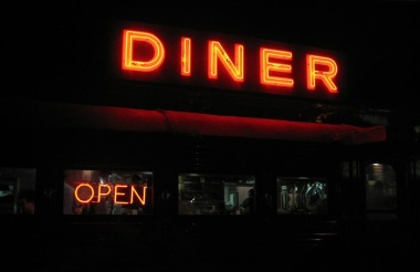 SIGNS-REDHOOK-DINER