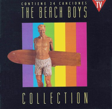 The_Beach_Boys-Collection-Frontal